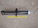Амортизатор Заз Таврия, Заз 1102 задний, масляный (производитель Rider, Венгрия), фото 2