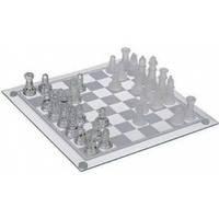 Стеклянные шахматы GJ-01