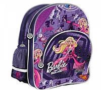 Рюкзак шкільний Barbie STK 47-14