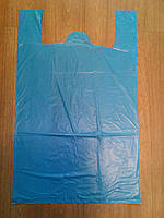Пакет полиэтиленовый майка 50х80 Багажка, Баул