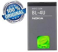 Аккумулятор батарея для Nokia BL-4U для 5250 5530 5730 6300 C5-03 E66 E75 / Asha 210 300 305 311 500 501
