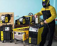 Техническое обслуживание и ремонт оборудования ESAB, фото 1