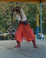 Обучение Славянским боевым искусствам икультуре