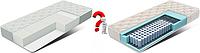 Сравниваем матрасы: характеристики матрасов - как выбрать матрас?