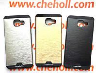 Чехол для Samsung Galaxy A3 A310 2016 Motomo противоударный