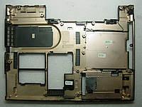 Низ корпуса днище ноутбука samsung R58