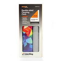 Двухсторонняя салфетка ColorWay Premium CW-6110A, фото 1
