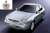 Автостекло, лобовое стекло на CITROEN XSARA (Ситроен Ксара) 1997 - 2005