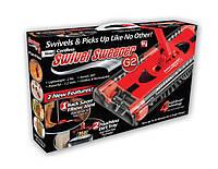 Электровеник, Swivel Sweeper G2, электрощетка, высшего сорта!Опт