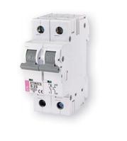 Автоматческий выключатель  ETIMAT 6  2p С 25А