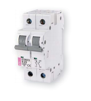 Автоматческий выключатель  TIMAT 6  2p C 13А