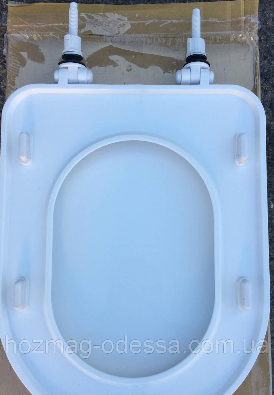 Крышка сиденья унитаза купить цвет слоновая кость смарт производитель сантехника