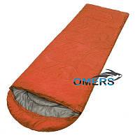 Спальный мешок Verus Nord Brown 0-10С