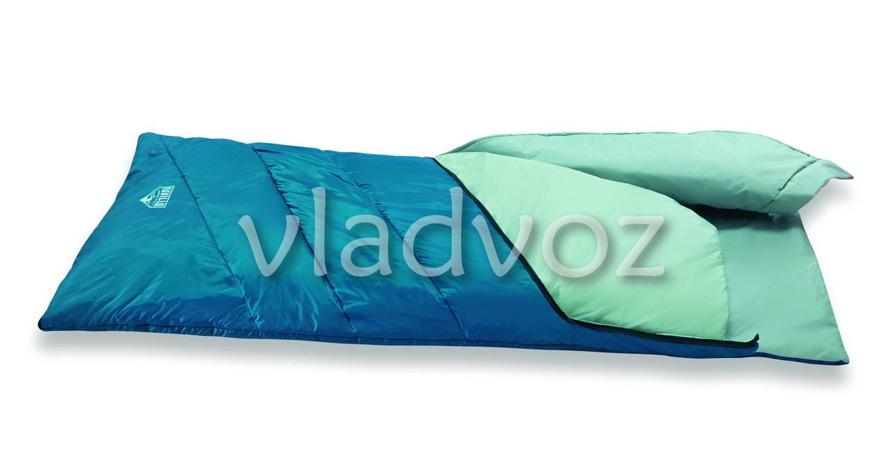 фото спального мешка одеяла спальника туристического Matric 68051