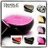 Чудо-расческа Тангл Тизер Tangle Teezer Compact