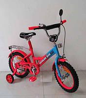 """Велосипед 2-х колес 171434, 14"""" (Велосипед 2-х колес 14'')"""