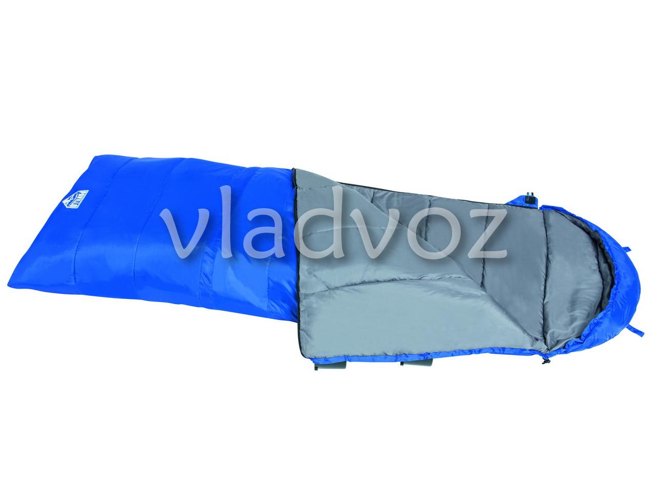 фото спального мешка одеяла спальника туристического Escapade 300 68071