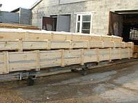 Тарные системы деревянные под трубную или прочую продукцию длиной до 20 м.