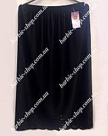 Классическая женская юбка с узором большого размера 50147