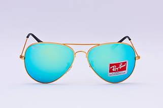 Солнцезащитные очки RB Aviator