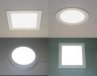 Поступили в продажу светодиодные светильники Ecostrum!