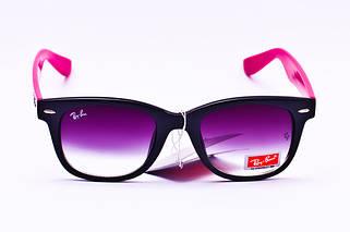 Солнцезащитные очки RB wayfarer