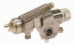 Автоматическая головка Anest Iwata LPA-101
