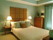 Расставить мебель для спальни по фен-шую