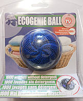 Шарики для стирки Ecogenie Ball, фото 1