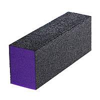 Баф фіолетовий 80/80 для акрілу.