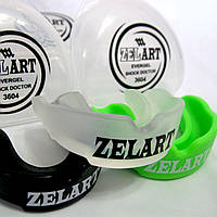 Капа Zelart BO-3604 цветная в коробке