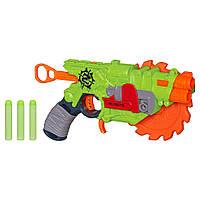 Бластер NERF Zombie Strike Crosscut Blaster , Hasbro