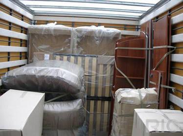 Как правильно упаковывать вещи при перевозке?