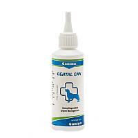 Устранение запаха из пасти, для здоровья зубов и десен 100 мл Dental Can Канина / Canina