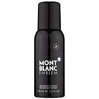 Дезодорант спрей Montblanc Emblem 150 ml