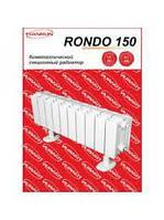 Биметаллический секционный радиатор TIANRUN RONDO 150/120