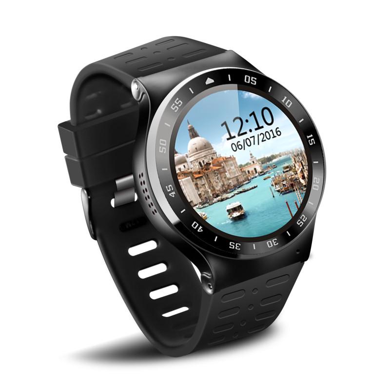 Смарт годинник Zgpax S99A