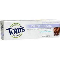 Зубная паста Tom's of Maine - полноценный уход (США)