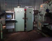 Станки металлообрабатывающие, модернизация ЧПУ