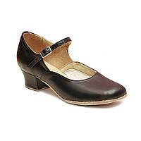 Туфли для народных танцев  женские