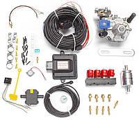 Комплект STAG 200 GoFast, редуктор Alaska, форс. Valtek, фильтр, темп. датчик Бельгия
