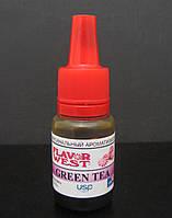 Ароматизатор Green Tea Flavor West Зеленый чай