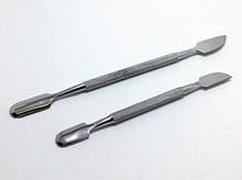 Пушер (лопатка)  KDS, 10 см