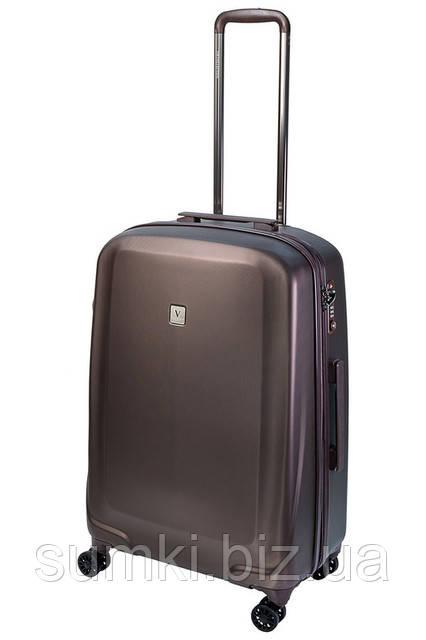 Особенности чемоданов из различных материалов