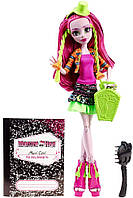 Кукла Марисоль Кокси программа обмена монстров ( Exchange Program Marisol Coxi Doll) Monster High, Mattel