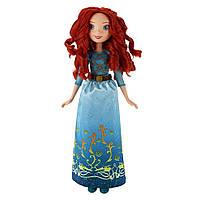 Кукла принцесса Мерида (Disney Princess Royal Shimmer Merida Doll) hasbro