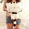 """Няшный плюшевый котик - """"Plush Cat"""" - 28 см."""