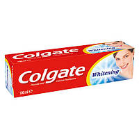 Colgate Whitening зубная паста, 100 мл