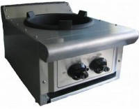 Газовая плита для китайской кухни WOK G36 на 10кВт