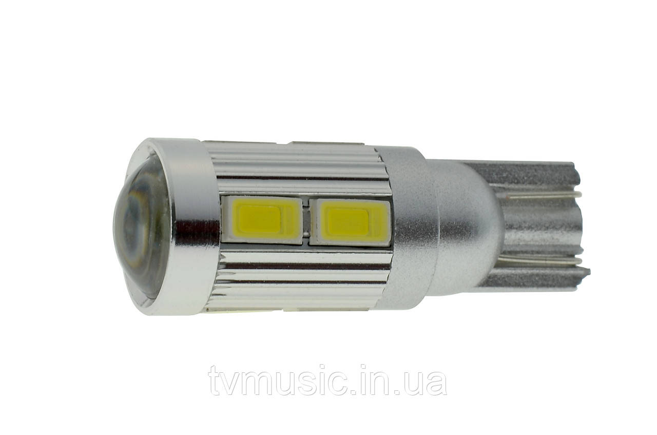 LED лампа Cyclon T10-063 5630-10 12V SD